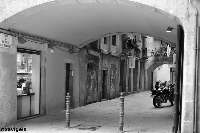streets of Barcelona #9_©xavigeis